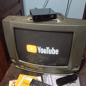 Tivi Thường Lên Youtube