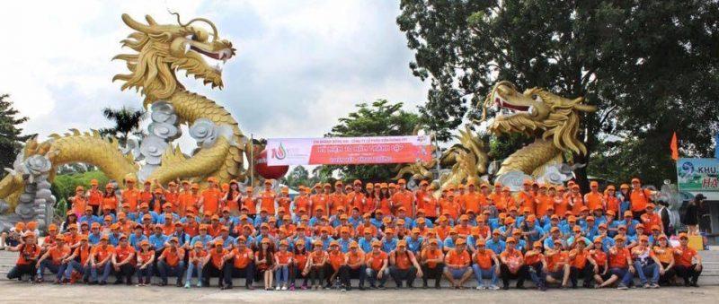 Trung Tâm Internet FPT Đồng Nai